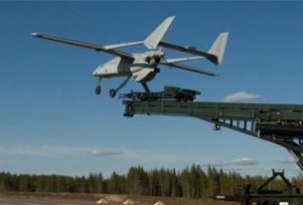 Alex sistemi e Selex Galileo Shelter GCS per UAV FALCO
