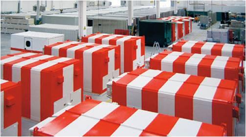 Alex sistemi spa sistemi integrati e tecnologia ad for Uniform spa sistemi per serramenti