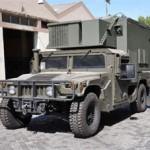Programma SIC-T Sistema de Informaccao e Comunicacoes – Tactico – Portuguese Army Signals