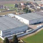 Завод в г. Оссона (MI)