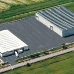 Завод в г. Ливорно (LI)